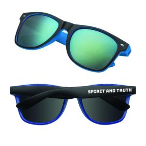 Spirit and Truth napszemüveg