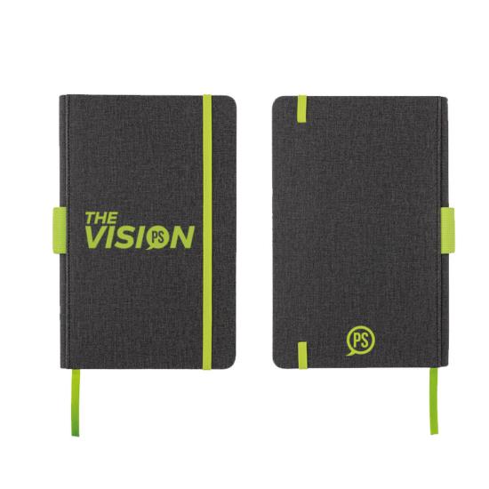 Vision füzet