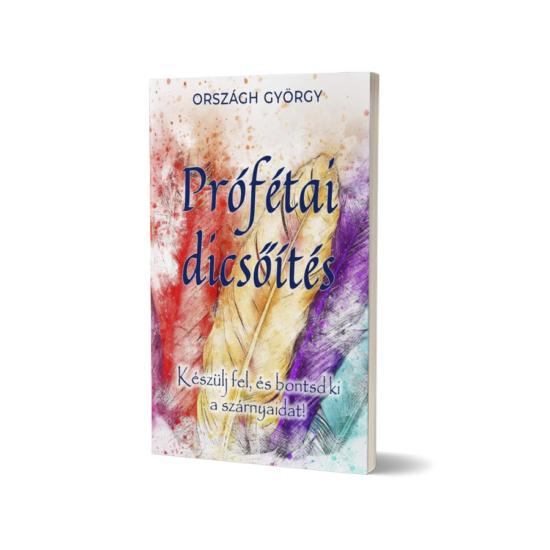 Prófétai dicsőítés