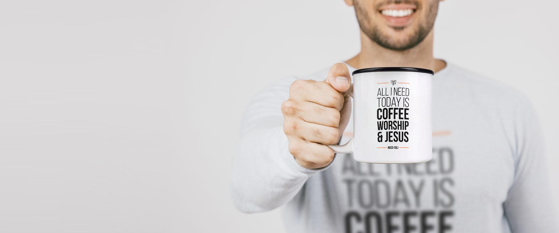 Kávézz stílusos módon